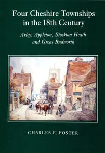 Four Cheshire Townships book cover