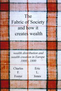 Fabric of Society book cover